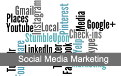 Social Media Marketing Services and Solutions
