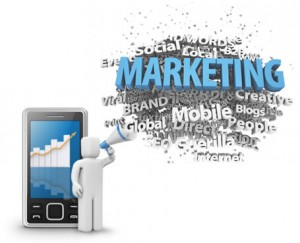 Mobile Marketing Stats 2012