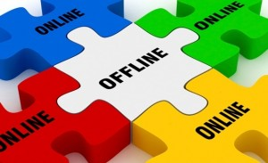 Online to Offline Marketing Integration