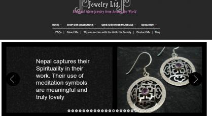 Double Dragon Jewelry